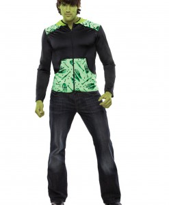 Mens Monster Costume Hoodie