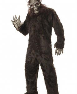 Bigfoot Plus Size