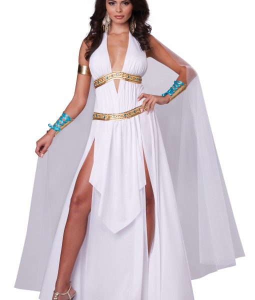 Womenu0027s Glorious Goddess Costume  sc 1 st  Halloween Costumes & Womenu0027s Glorious Goddess Costume - Halloween Costume Ideas 2018