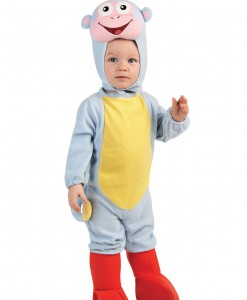 Infant Boots Costume