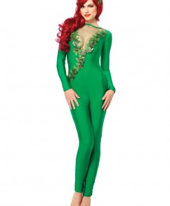 Ivy Vixen Adult Costume