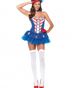 Starboard Sweetie Adult Costume