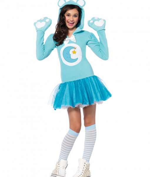 Tween Care Bears Bedtime Bear Costume