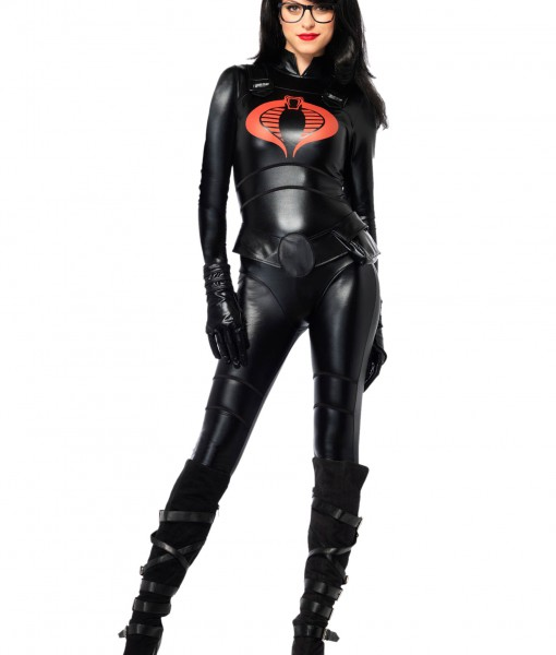 Baroness Adult Costume