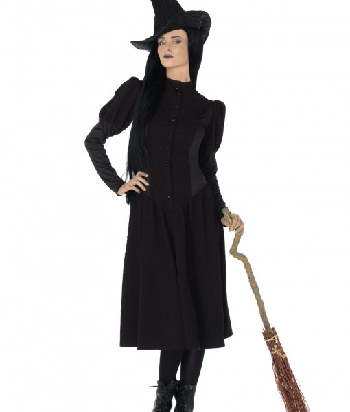 Wicked Elphaba Adult Costume