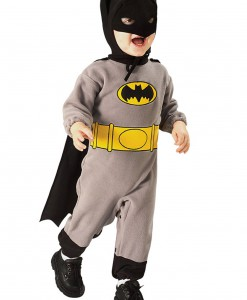 Infant Batman Costume