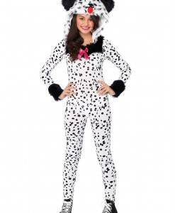 Tween Spotty Dalmatian Costume