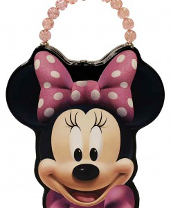 Minnie Head Shaped Carry All