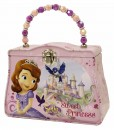 Sofia the First Classic Purse Tin