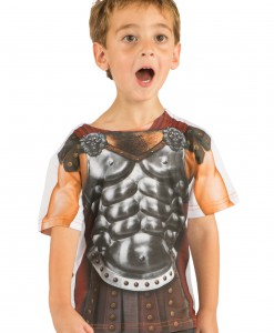 Toddler Gladiator Costume T-Shirt