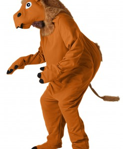 Plus Size Camel Costume