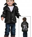 Boys 50s Greaser Jacket