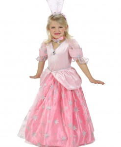 The Wizard of Oz Glinda Pocket Princess Costume