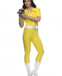 TMNT Women's April O'Neil Costume