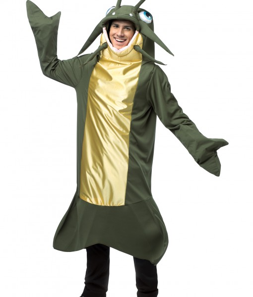 Adult Catfish Costume