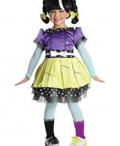 Girls Deluxe Lalaloopsy Scraps Stitch and Sew Costume