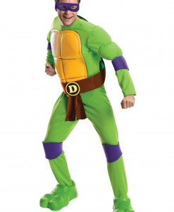 Deluxe Adult Donatello