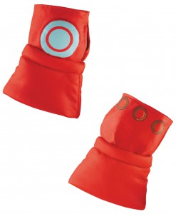 Toddler Iron Man Gloves
