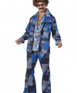 Boogie Nights Leisure Suit Costume