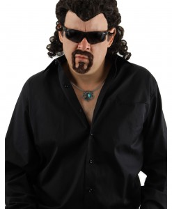 Kenny Powers Accessory Kit