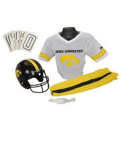 Iowa Hawkeyes Child Uniform