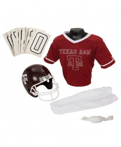 Texas A & M Aggies Child Uniform