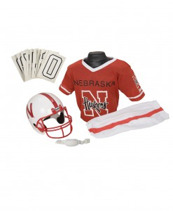 Nebraska Cornhuskers Child Uniform