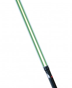 Qui-Gon Jinn Lightsaber Accessory