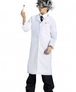 Teen Lab Coat