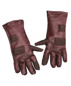Child Star Lord Gloves