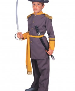 Kids General Lee Costume