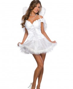 Adult Heavenly Angel Costume