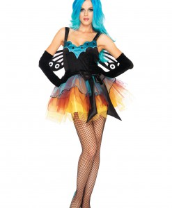 Fantasy Butterfly Fairy Costume