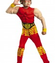 Child Hulk Hogan Costume
