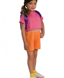 Child Dora the Explorer Costume