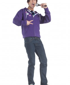 Teen Dream Pop Star Costume