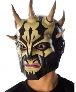 Child Savage Opress Mask