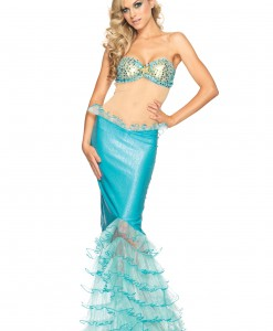 Mystical Mermaid Costume