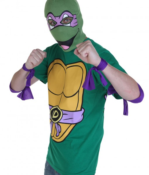 TMNT Donatello Ski Mask