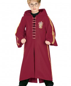 Quidditch Harry Potter Deluxe Costume