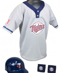 Kids Minnesota Twins Uniform
