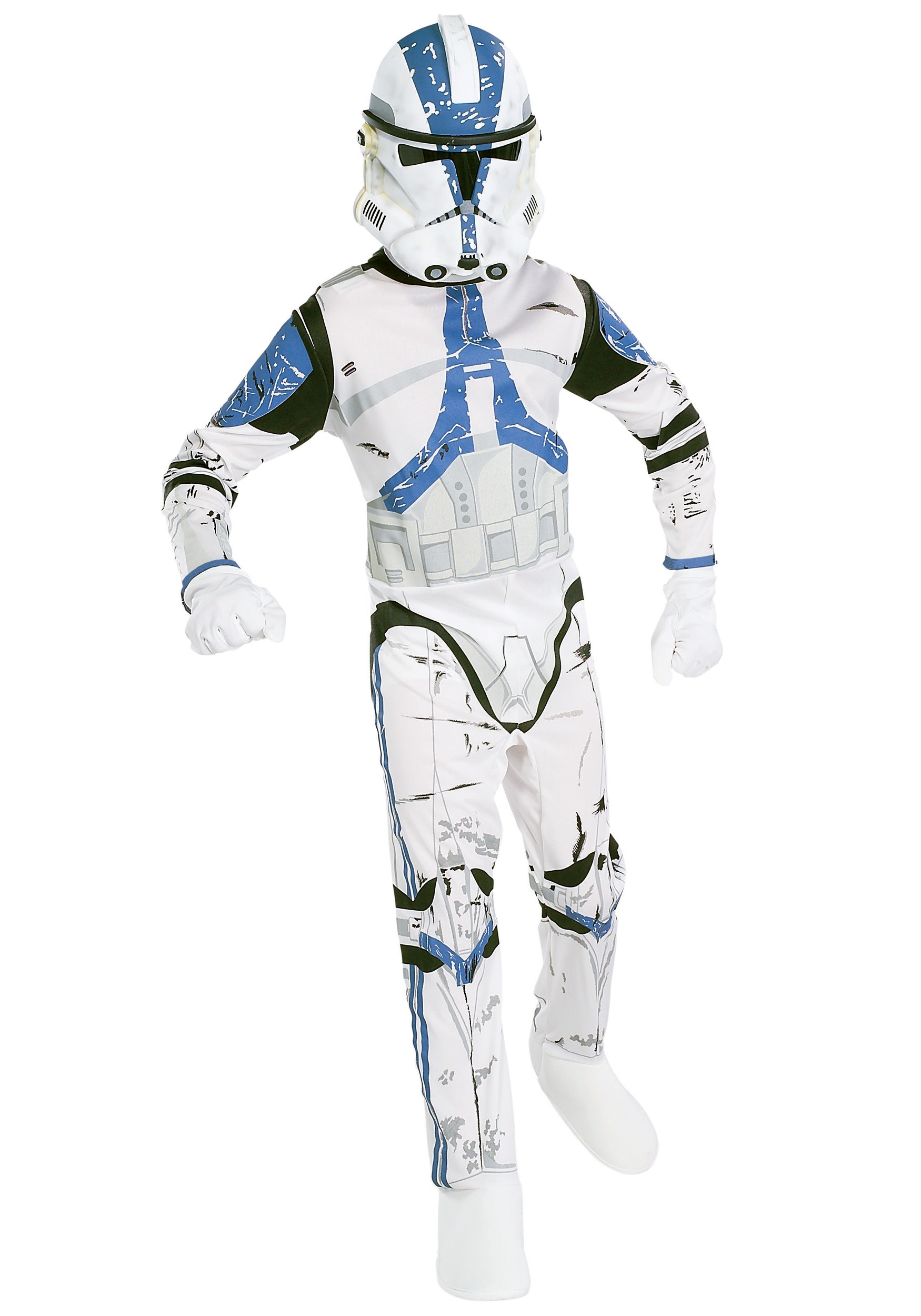 Fox sports cleatus mens costume