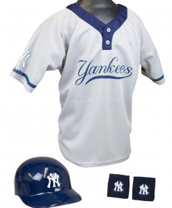 Kids New York Yankees Uniform