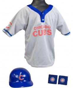 Kids Chicago Cubs Uniform