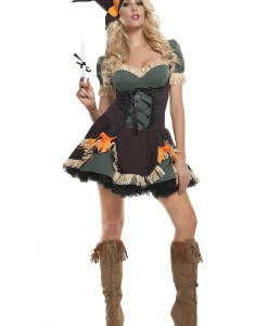 Sexy Exclusive Scarecrow Costume