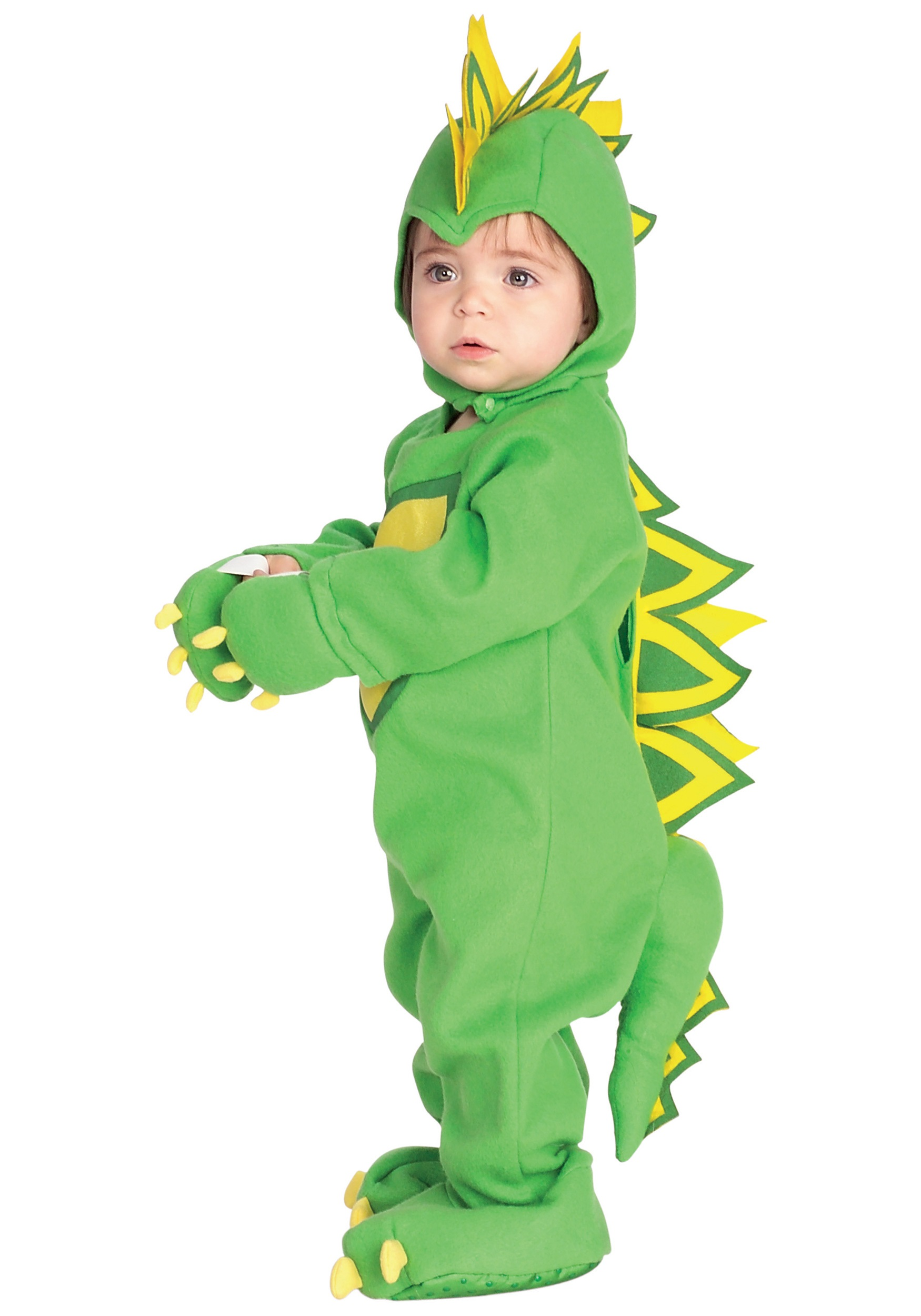 baby dragon dinosaur costume - halloween costume ideas 2018