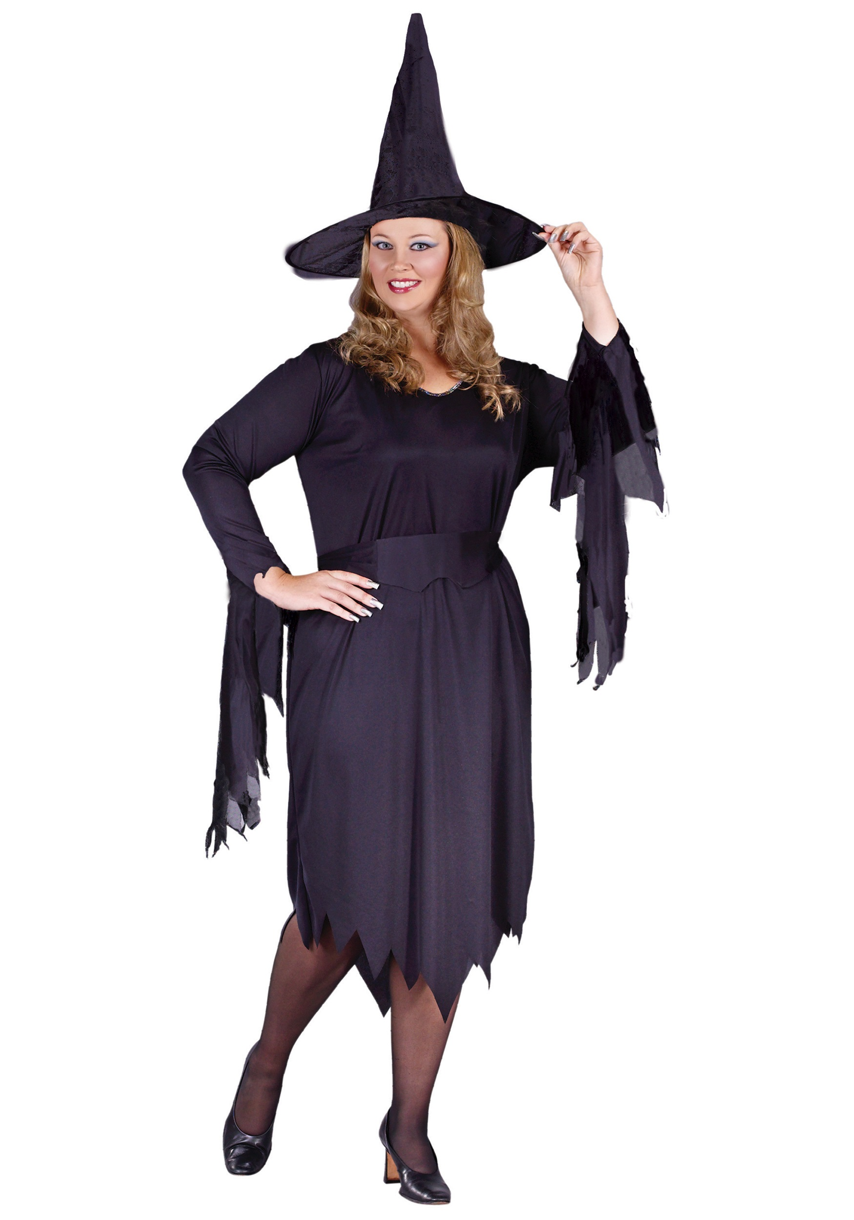 witch adult costume Classic