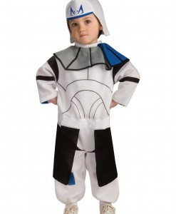 Toddler Clone Trooper Rex