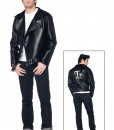 Mens Grease Jacket