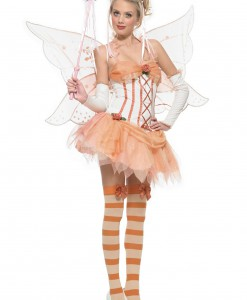 Sexy Fairy Princess Costume